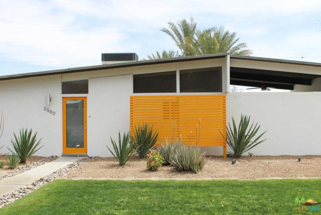 2560 N Starr Road, Palm Springs, CA 92262 (#18303896PS) :: Paris and Connor MacIvor
