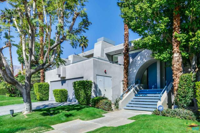 250 W Stevens Road, Palm Springs, CA 92262 (#18319340PS) :: Lydia Gable Realty Group