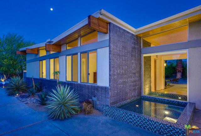 1701 Royal Palm Court, Palm Springs, CA 92262 (#18335894PS) :: TruLine Realty