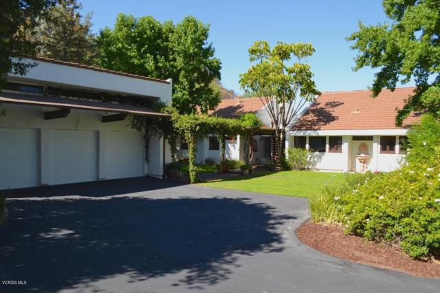 191 Dapplegray Road, Bell Canyon, CA 91307 (#218005021) :: Desti & Michele of RE/MAX Gold Coast