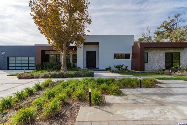 425 Mount Olive Drive, Bradbury, CA 91008 (#318004630) :: Lydia Gable Realty Group