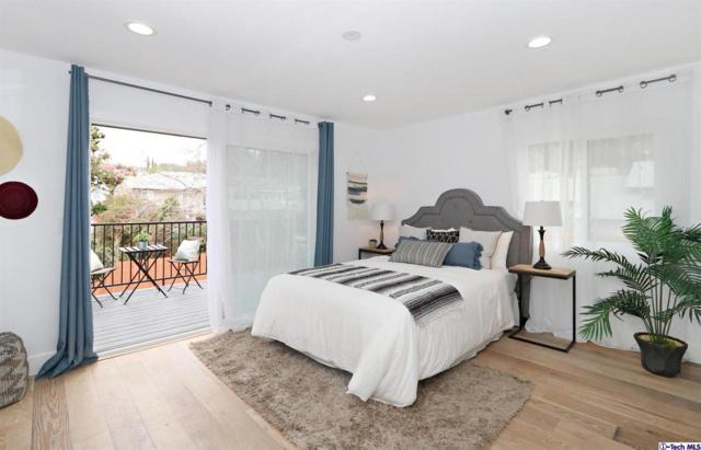6209 Burwood Avenue, Los Angeles (City), CA 90042 (#319000371) :: Paris and Connor MacIvor