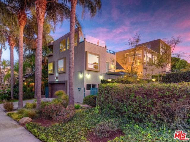 7811 Berger Avenue, Playa Del Rey, CA 90293 (#19430582) :: The Fineman Suarez Team