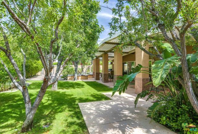 297 N Monterey Road, Palm Springs, CA 92262 (#19453334PS) :: DSCVR Properties - Keller Williams