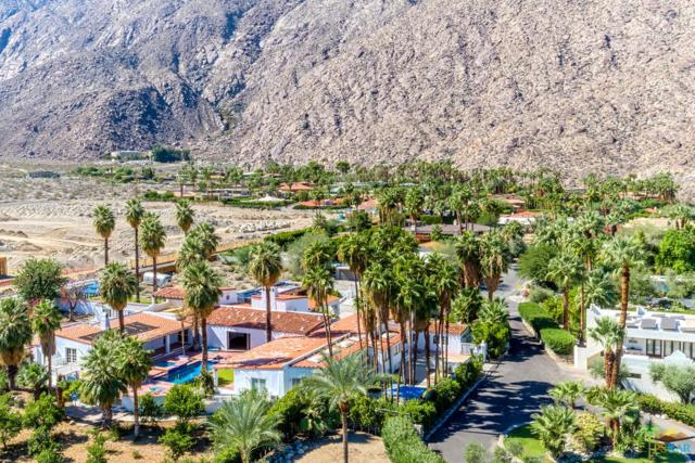 486 W Patencio Lane, Palm Springs, CA 92262 (#17282112PS) :: The Real Estate Offices of Talbot and Watson