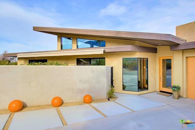2650 N Junipero Avenue, Palm Springs, CA 92262 (#18300726PS) :: The Fineman Suarez Team