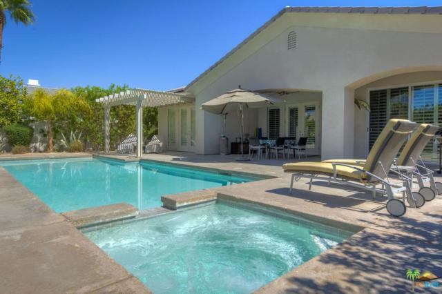 5 Picasso Court, Rancho Mirage, CA 92270 (#18387362PS) :: Golden Palm Properties