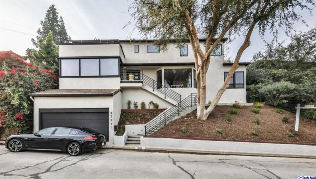 3717 Effingham Place, Los Angeles (City), CA 90027 (#318004915) :: Desti & Michele of RE/MAX Gold Coast