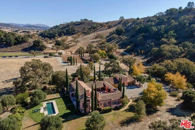 1155 Alisos Rd, Santa Ynez, CA 93460 (#20-666392) :: The Pratt Group