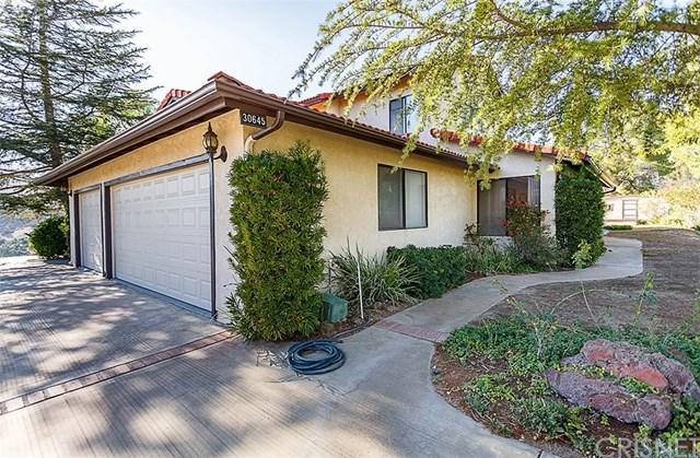 30645 Remington Road, Castaic, CA 91384 (#SR16723177) :: Paris and Connor MacIvor