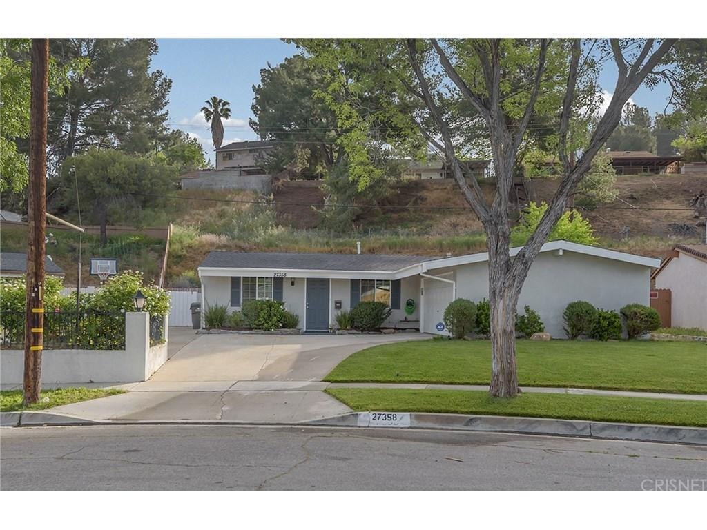 27358 Altamere Avenue, Canyon Country, CA 91351 (#SR17077716) :: Paris and Connor MacIvor
