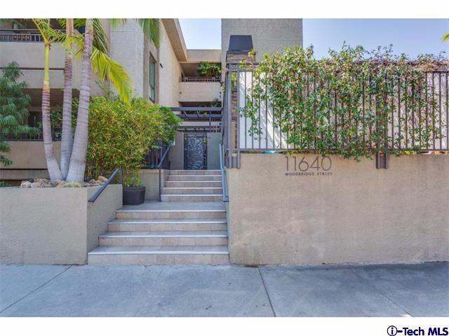 11640 Woodbridge Street #305, Studio City, CA 91604 (#317005109) :: TruLine Realty