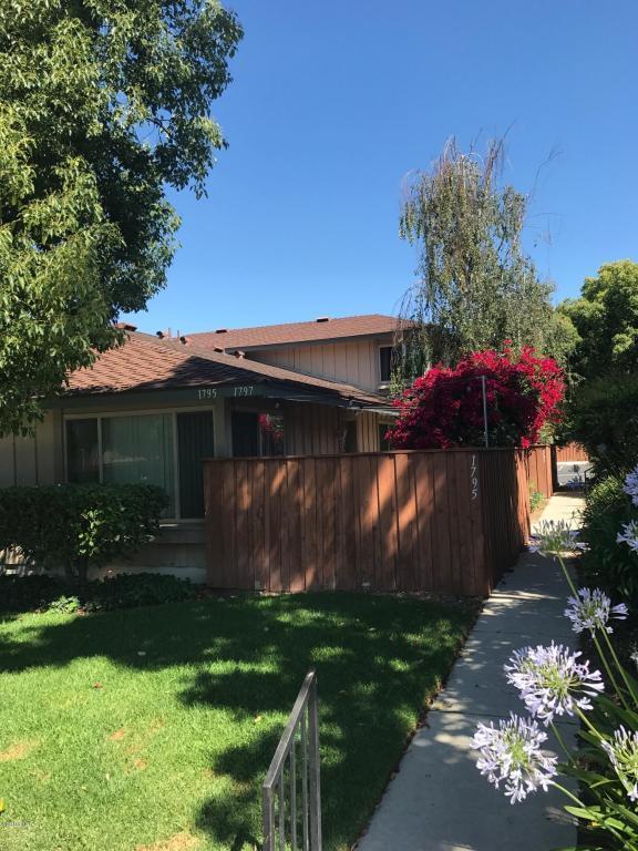 1797 E Avenida De Las Flores, Thousand Oaks, CA 91362 (#217007537) :: RE/MAX Gold Coast Realtors