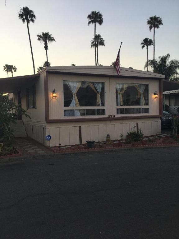 15433 W Telegraph Road #33, Santa Paula, CA 93060 (#217007571) :: Eric Evarts Real Estate Group