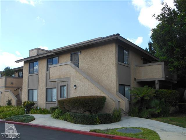 150 E Los Angeles Avenue #208, Moorpark, CA 93021 (#217007647) :: California Lifestyles Realty Group