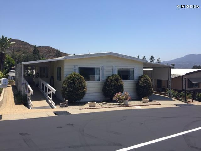 76 La Lomita, Newbury Park, CA 91320 (#217007661) :: California Lifestyles Realty Group