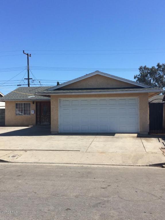 1510 E 2ND Street, Oxnard, CA 93030 (#217007670) :: California Lifestyles Realty Group