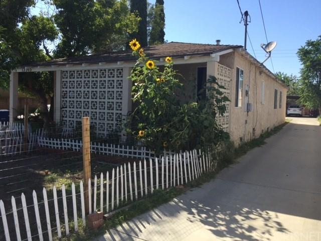 13365 Garber Street, Pacoima, CA 91331 (#SR17142860) :: Paris and Connor MacIvor
