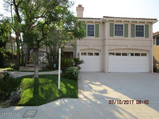 7600 Graystone Drive, Canoga Park, CA 91303 (#217008645) :: Paris and Connor MacIvor