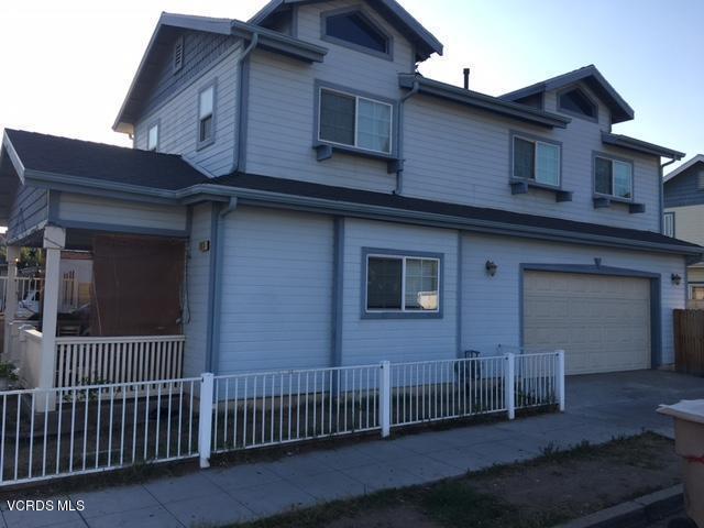 903 Blaine Avenue, Fillmore, CA 93015 (#217009922) :: California Lifestyles Realty Group