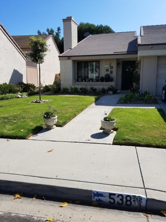 538 Village Road, Port Hueneme, CA 93041 (#217010258) :: RE/MAX Gold Coast Realtors