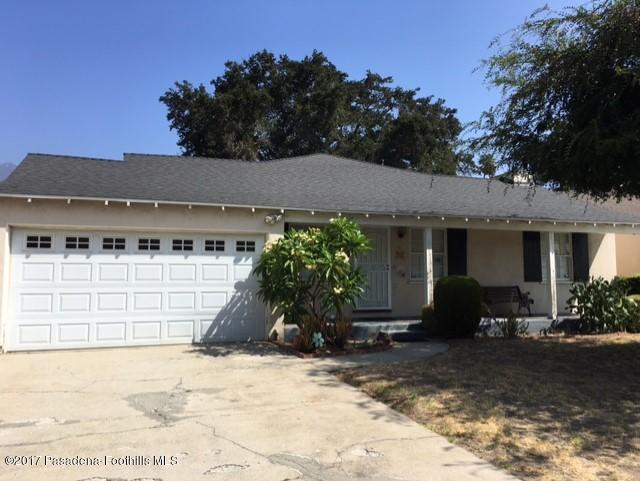 247 E Newman Avenue, Arcadia, CA 91006 (#817001449) :: TBG Homes - Keller Williams