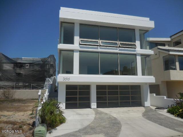 3616 Ocean Drive, Oxnard, CA 93035 (#217010356) :: RE/MAX Gold Coast Realtors