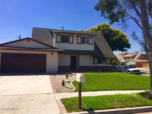 2404 Lukens Lane, Simi Valley, CA 93065 (#217010375) :: California Lifestyles Realty Group