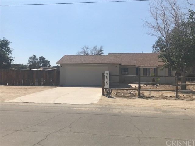 36333 92ND Street E, Littlerock, CA 93543 (#SR17195127) :: California Lifestyles Realty Group