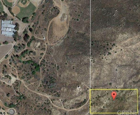 0 Vac/Vic Arrastre Canyon Rd/Sol, Acton, CA 93510 (#SR17213966) :: Paris and Connor MacIvor
