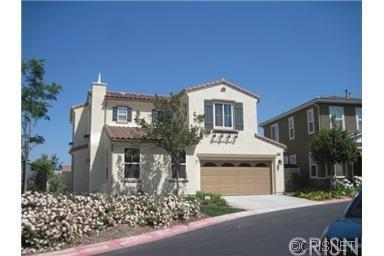 26018 Cayman Place, Newhall, CA 91350 (#SR17218749) :: Paris and Connor MacIvor