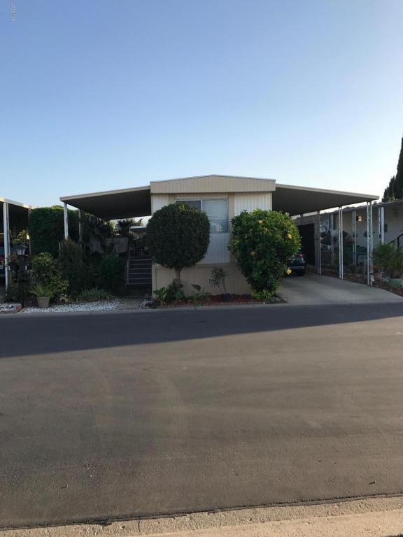 64 Via Sintra, Camarillo, CA 93012 (#217012399) :: California Lifestyles Realty Group
