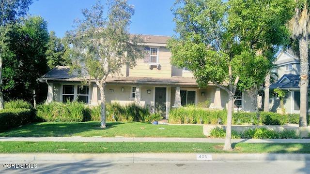 425 Village Commons Boulevard, Camarillo, CA 93012 (#217012558) :: California Lifestyles Realty Group