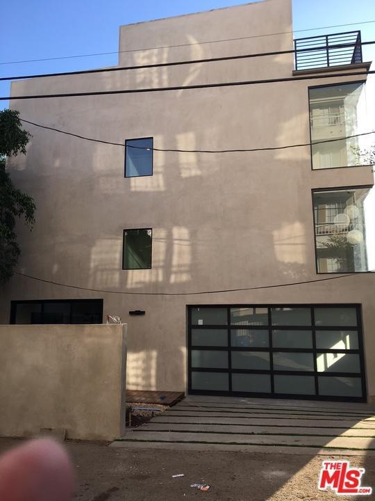 1546 Wellesley, Los Angeles (City), CA 90025 (#17280860) :: TruLine Realty