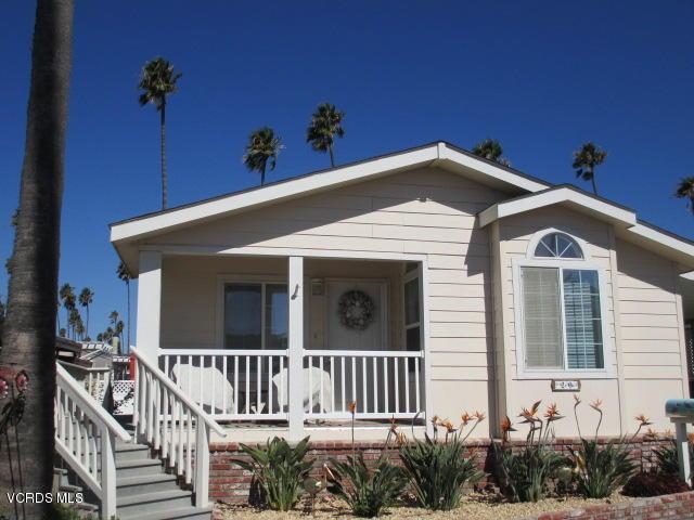 1215 Anchors Way Drive #20, Ventura, CA 93001 (#217012590) :: California Lifestyles Realty Group