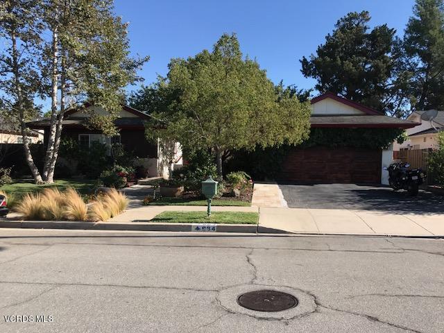 984 Calle Contento, Thousand Oaks, CA 91360 (#217012598) :: California Lifestyles Realty Group