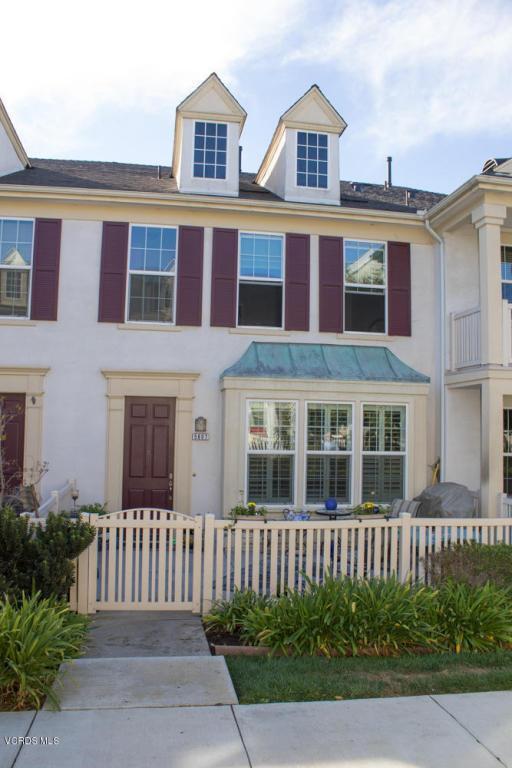 5607 Coltrane Street, Ventura, CA 93003 (#217012601) :: California Lifestyles Realty Group