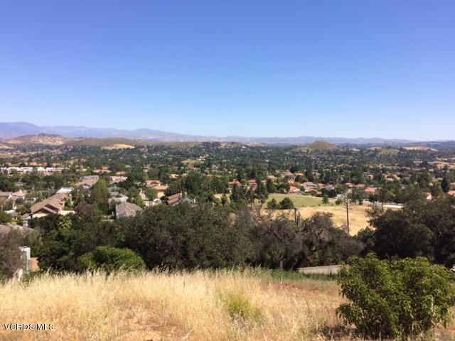 Elm Road, Newbury Park, CA 91320 (#217010722) :: DSCVR Properties - Keller Williams