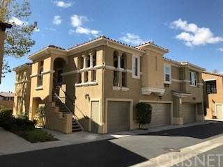 17973 Lost Canyon Road #87, Canyon Country, CA 91387 (#SR17239169) :: Paris and Connor MacIvor