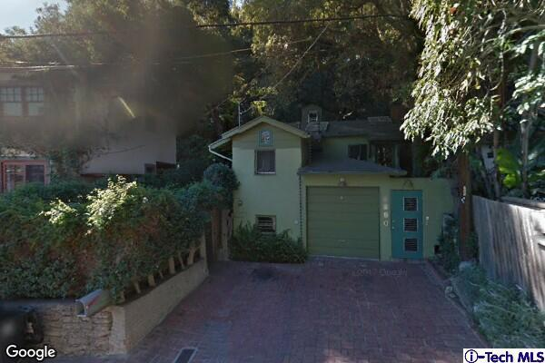 8960 Wonderland Avenue, Los Angeles (City), CA 90046 (#317007160) :: Lydia Gable Realty Group