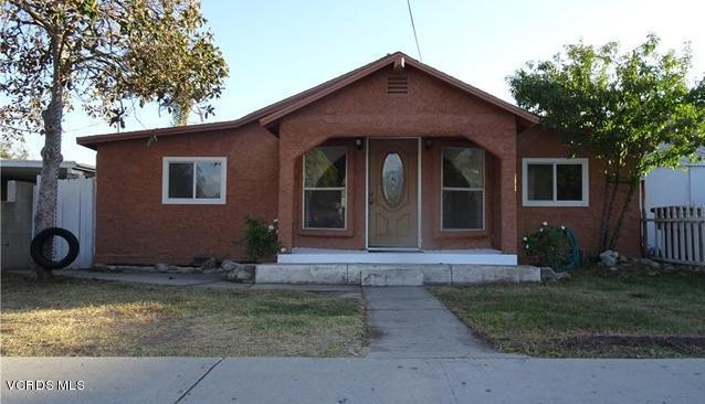 840 5TH Street, Fillmore, CA 93015 (#217013285) :: California Lifestyles Realty Group