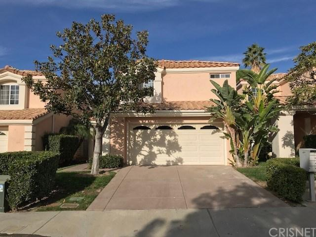 25805 Dickens Court #3, Stevenson Ranch, CA 91381 (#SR17259742) :: The Real Estate Offices of Talbot and Watson