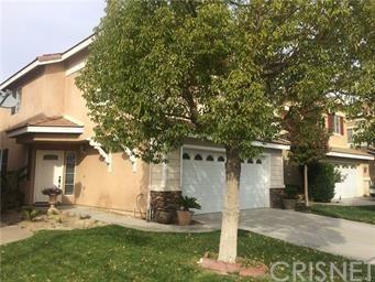 25449 Fitzgerald Avenue, Stevenson Ranch, CA 91381 (#SR17261345) :: Paris and Connor MacIvor