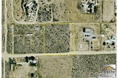 0 W. Jessica Avenue, Mojave, CA  (#SR17263361) :: The Fineman Suarez Team