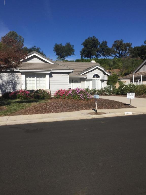 3654 Zenith Avenue, Thousand Oaks, CA 91360 (#217013948) :: Paris and Connor MacIvor