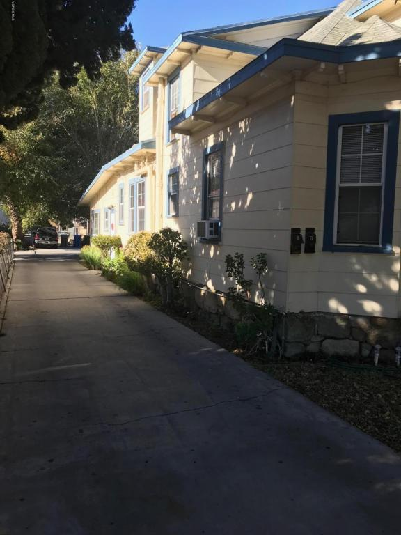 142 Davis Street, Santa Paula, CA 93060 (#217014126) :: California Lifestyles Realty Group