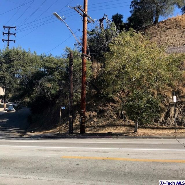996 N Rockdale Avenue, Eagle Rock, CA 90041 (#317007494) :: Lydia Gable Realty Group