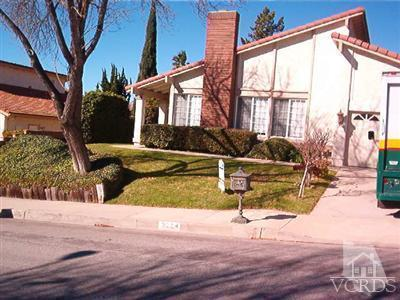 3224 Blue Ridge Court, Westlake Village, CA 91362 (#217014358) :: California Lifestyles Realty Group