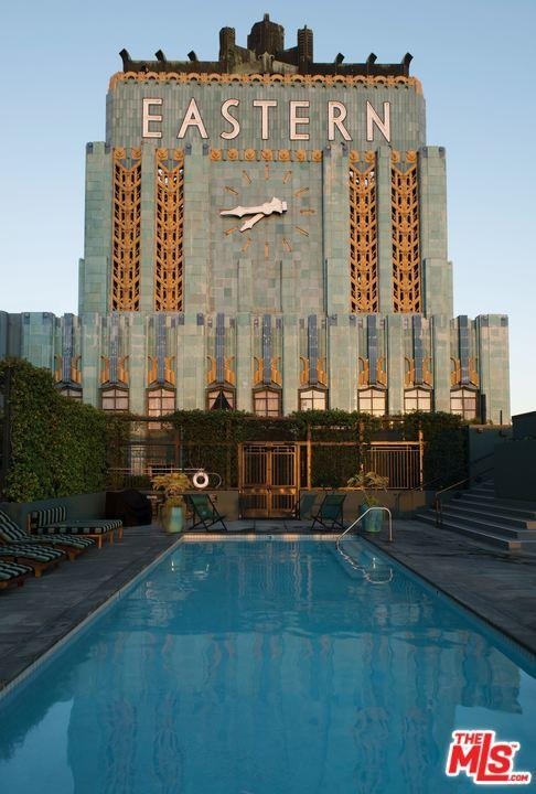 849 S Broadway #1108, Los Angeles (City), CA 90014 (#17295446) :: TruLine Realty
