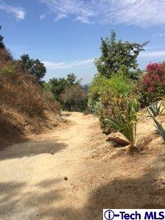 0 Valle Vista Drive, Glendale, CA 91206 (#317007571) :: TruLine Realty